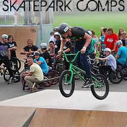 team extreme skateboarding bmx extreme sports displays shows