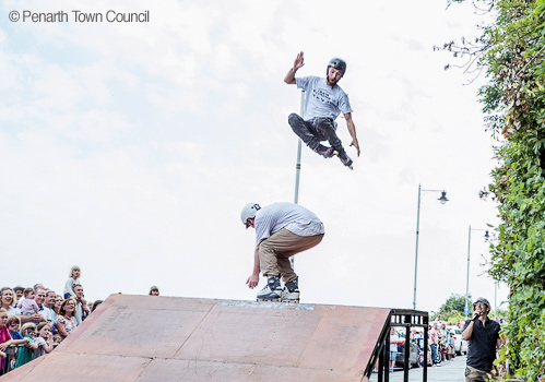 extreme sports displays team extreme home bmx skateboard